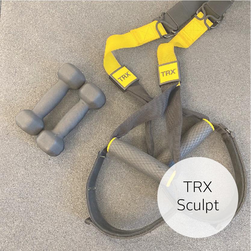 TRX Sculpt