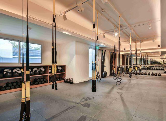Reform Athletica Studio 1