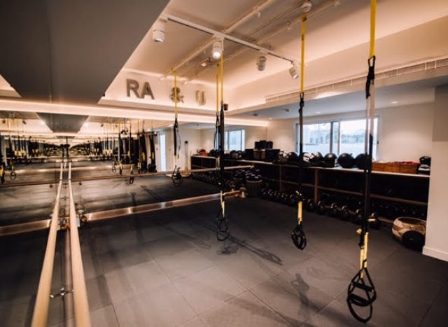 Reform Athletica Studio 5
