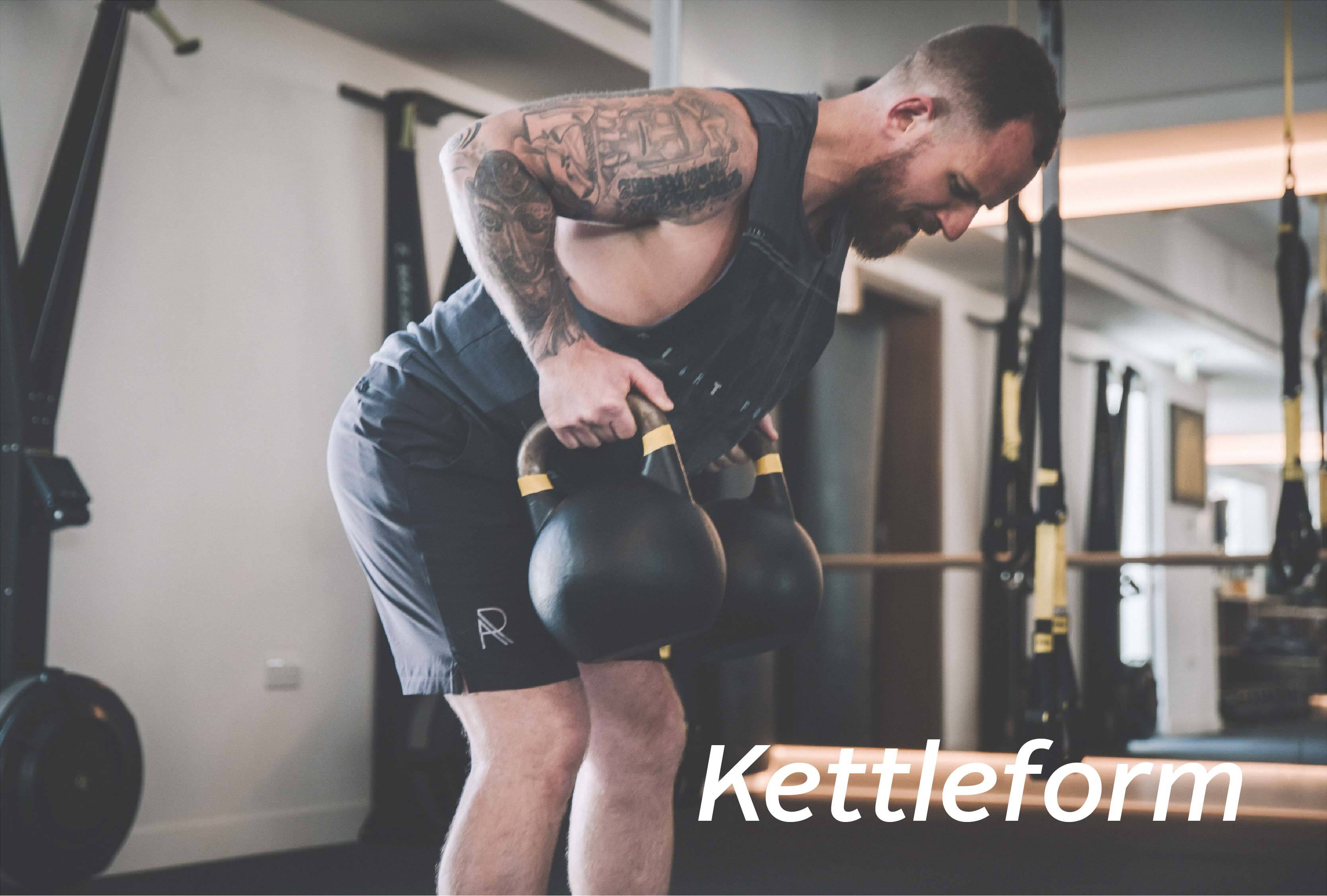 19 May KettleForm with Roberto