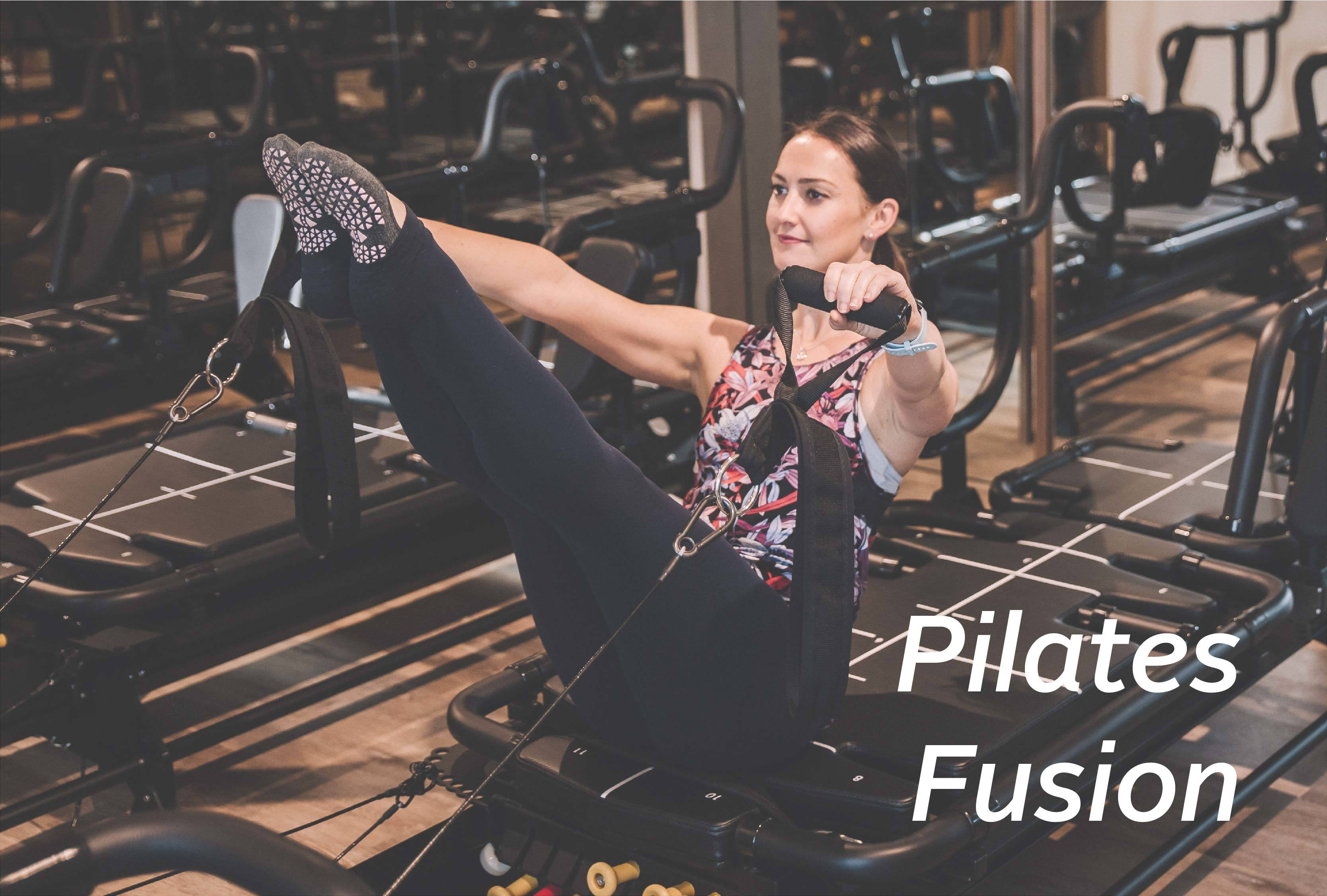 17 May Mega Pilates with Louise