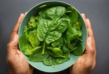 Fiber: are you eating enough?
