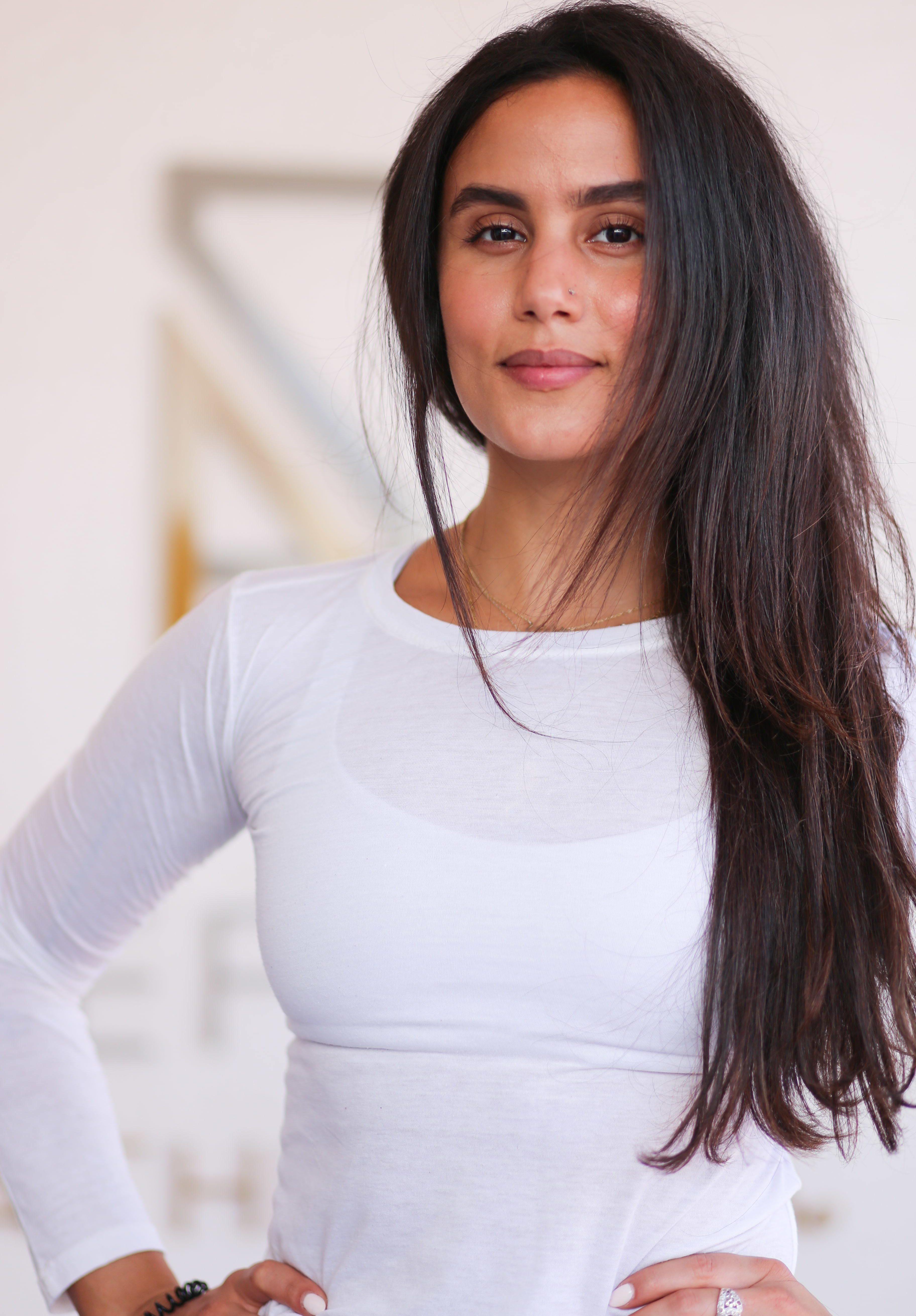 Huda Abushaaban