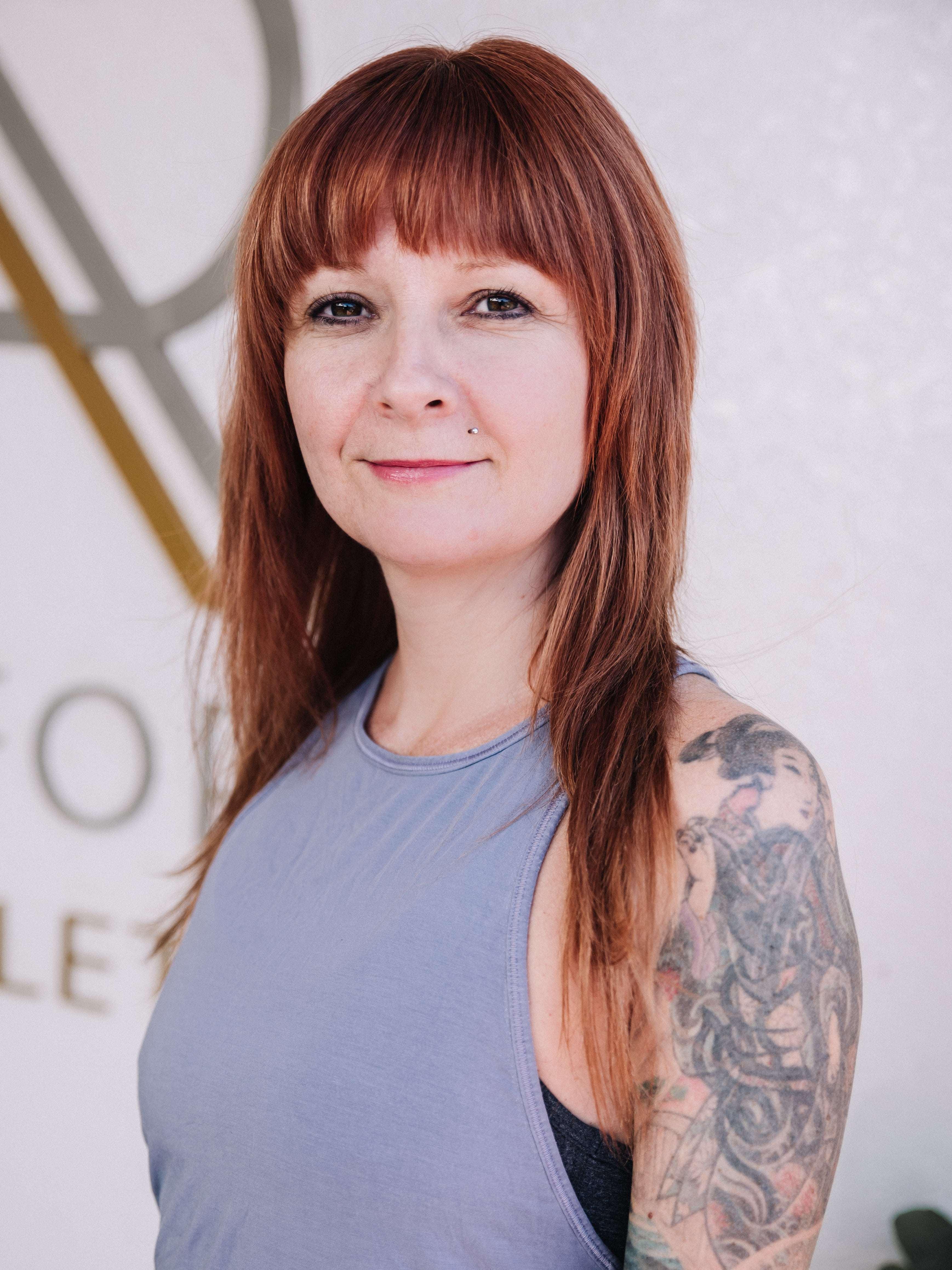 Joanne Smallwood