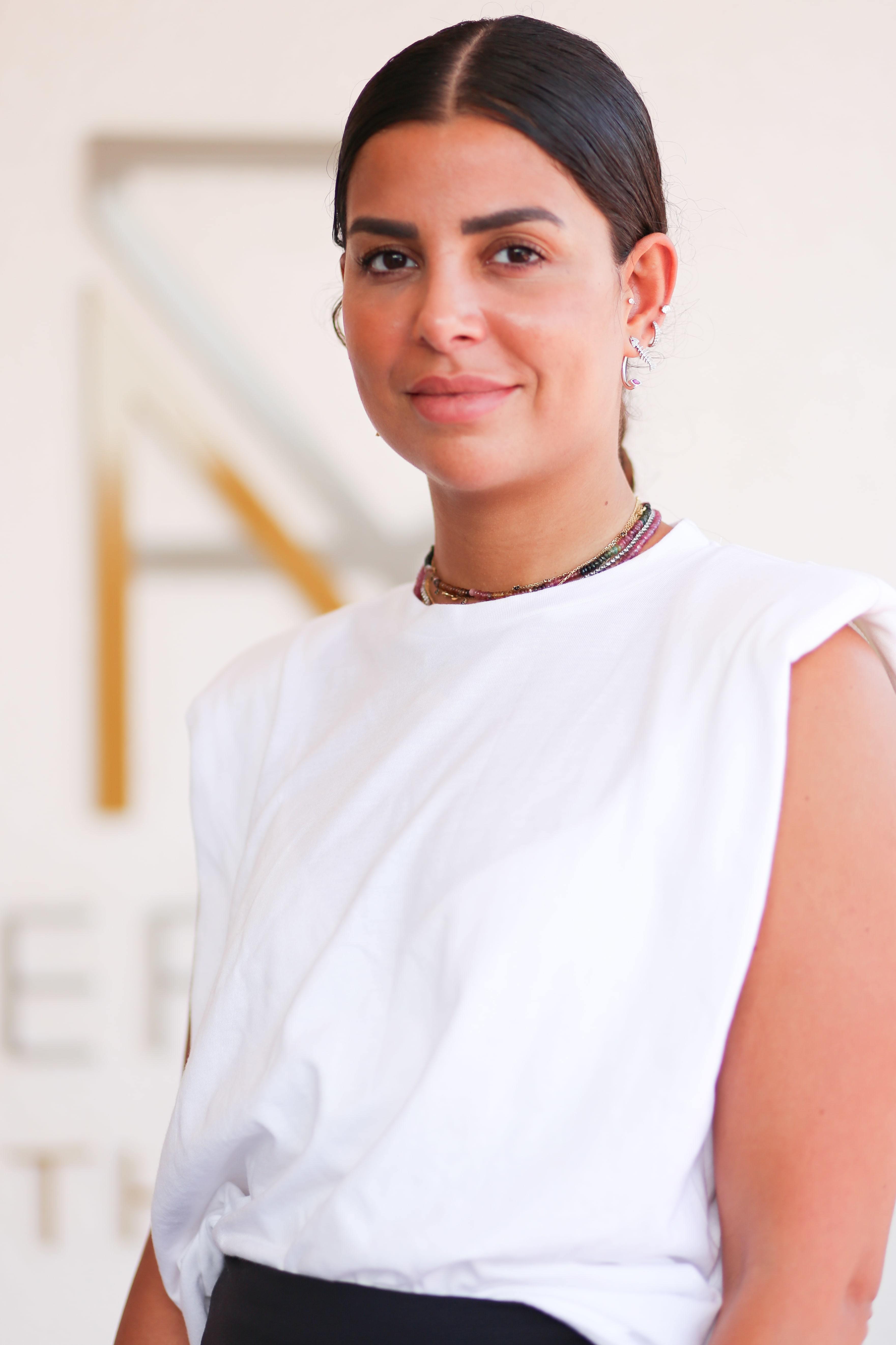 Mimi Sawedeg